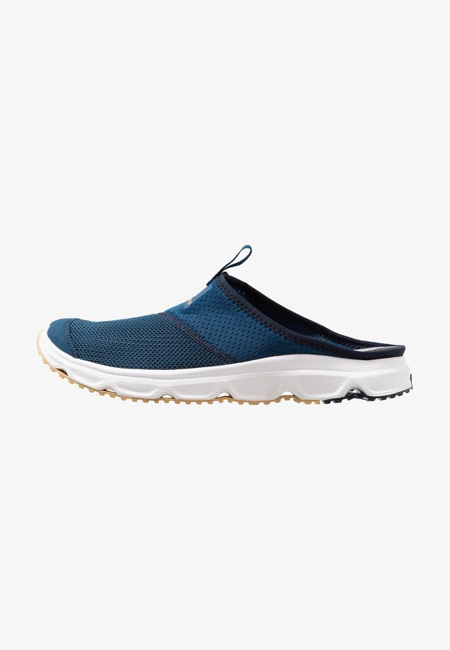 RX MOC 4.0 REGENRATION - Walking sandals - poseidon/navy blazer/taos taupe