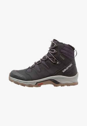 QUEST WINTER GTX - Stivali da neve  - phantom/black/vapor blue