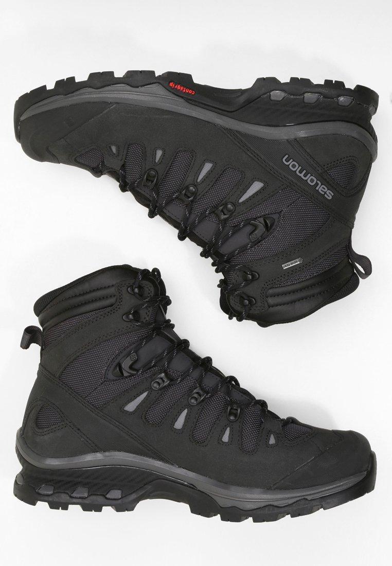 Salomon QUEST 4D 3 GTX Obuwie hikingowe cathay spice
