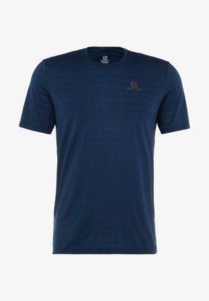 TEE - Camiseta de deporte - poseidon