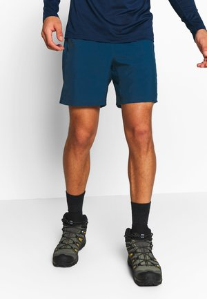 AGILE SHORT  - Sports shorts - poseidon