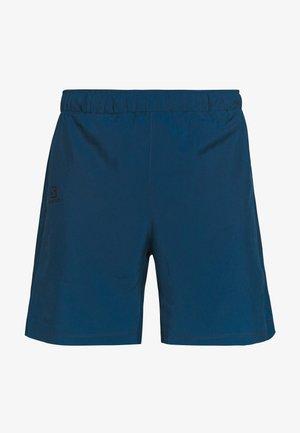 AGILE SHORT  - Korte broeken - poseidon