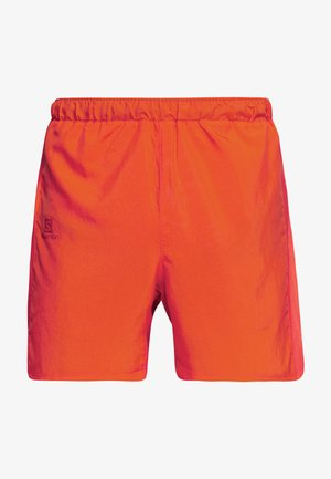 AGILE SHORT  - Sports shorts - cherry tomato