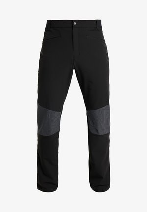 WAYFARER ALPINE PANT - Trousers - black