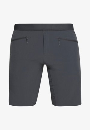 WAYFARER PULL ON SHORT - Friluftsshorts - ebony