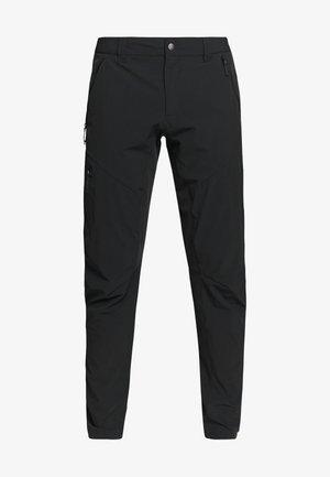 WAYFARER - Pantaloni - black
