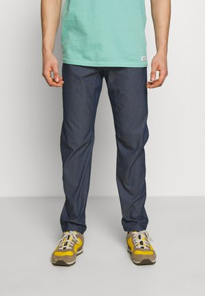 WAYFARER TAPERED - Outdoor trousers - mood indi