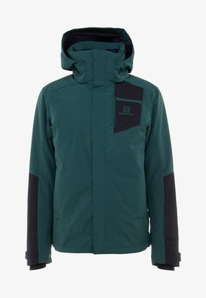 STORMSTRONG  - Ski jacket - green gables