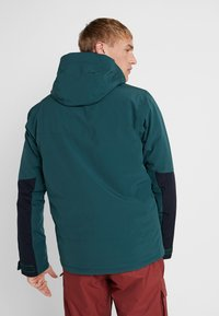 Salomon - STORMSTRONG  - Ski jacket - green gables - 2