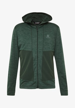 OUTLINE - Training jacket - green gables