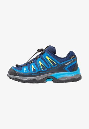 X-ULTRA GTX - Outdoorschoenen - blue depths/cloisonné/blazing yellow