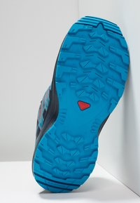 Salomon - XA PRO 3D CSWP - Outdoorschoenen - navy blazer/mallard blue/hawaiian surf - 5