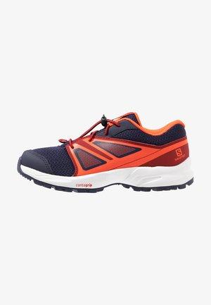 SENSE - Chaussures de marche - evening blue/red dahlia/cherry tomato