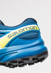 Salomon - SPEEDCROSS - Trail hardloopschoenen - poseidon/sky diver/sulphur spring - 2