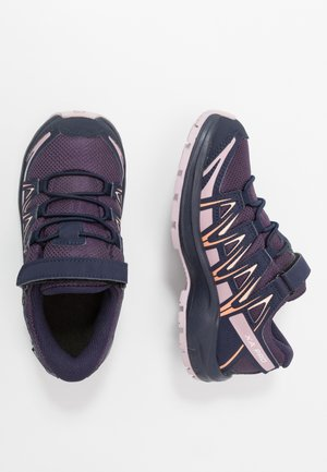 XA PRO 3D CSWP - Outdoorschoenen - sweet grape/evening blue/mauve shad