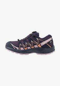 Salomon - XA PRO 3D CSWP - Outdoorschoenen - sweet grape/evening blue/mauve shad
