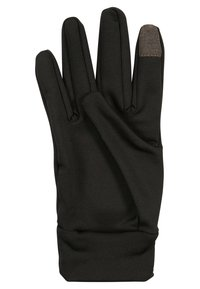Salomon - AGILE WARM GLOVE - Fingerhandschuh - black - 2