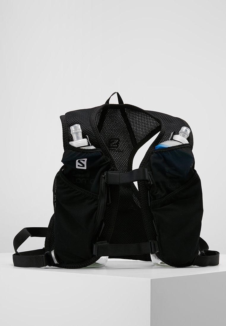 Salomon - AGILE SET 5L - Accessoires Sonstiges - black