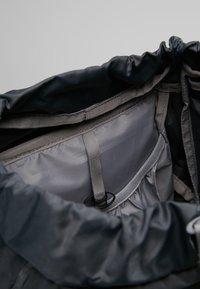 Salomon - OUT DAY 20+4 - Backpack - ebony - 4
