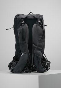Salomon - OUT DAY 20+4 - Backpack - ebony - 2