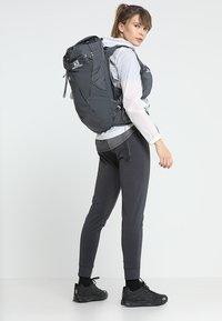 Salomon - OUT DAY 20+4 - Backpack - ebony - 5