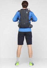 Salomon - OUT DAY 20+4 - Backpack - ebony - 1