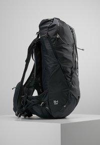 Salomon - OUT DAY 20+4 - Backpack - ebony - 3