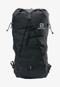 Salomon - OUT DAY 20+4 - Backpack - ebony - 6
