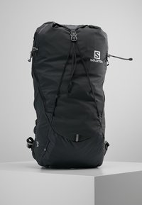 Salomon - OUT DAY 20+4 - Backpack - ebony - 0