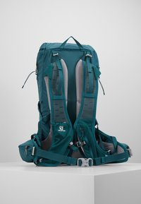 Salomon - OUT DAY 20+4 - Backpack - mediterranea - 3