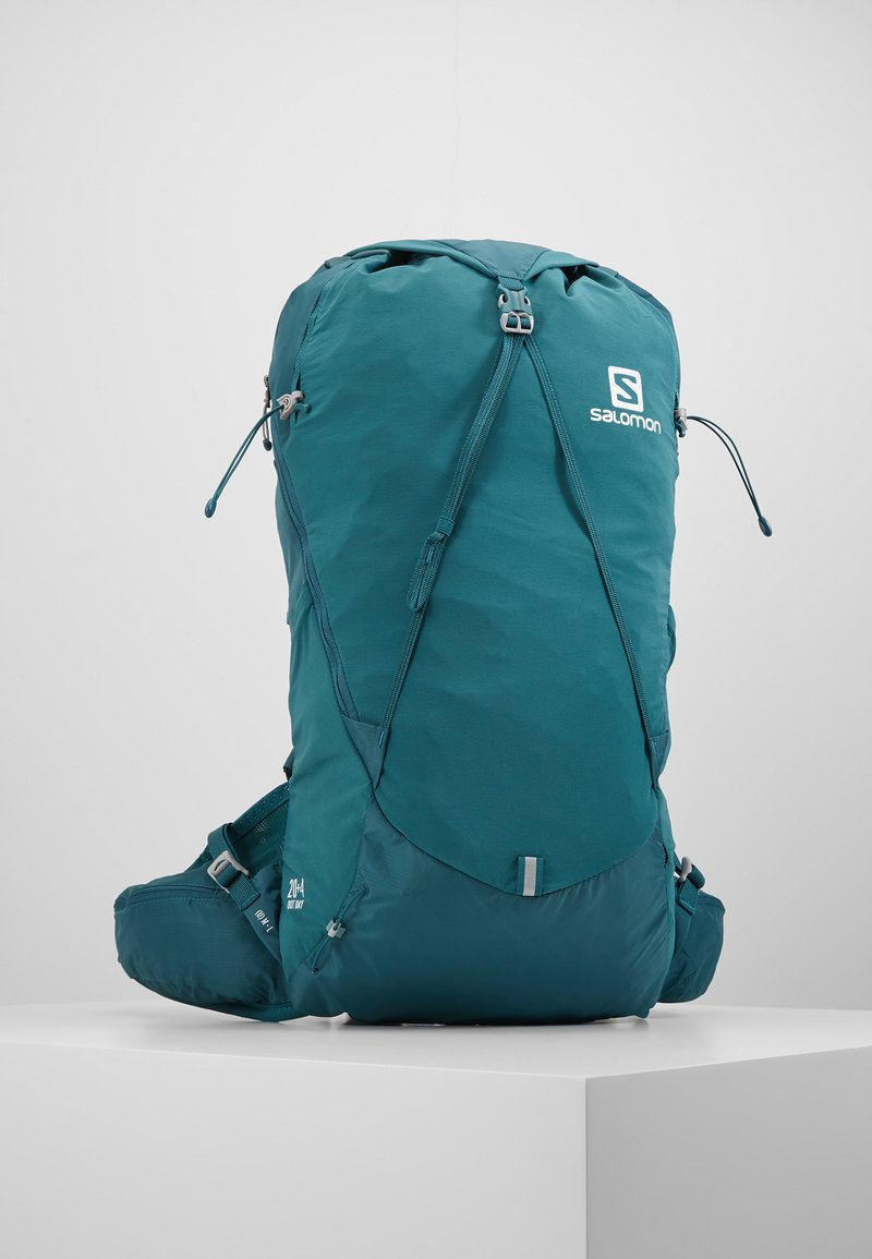 Salomon - OUT DAY 20+4 - Backpack - mediterranea