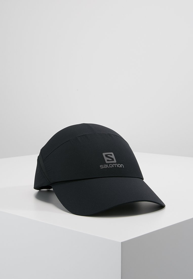 Salomon - Cap - black/black