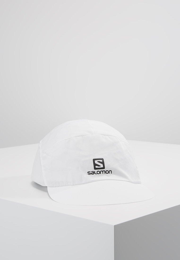 Salomon - COMPACT  - Casquette - white/white