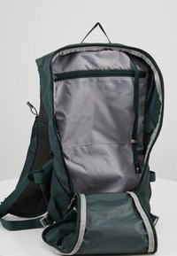 Salomon - AGILE SET - Hydration rucksack - green gables - 5