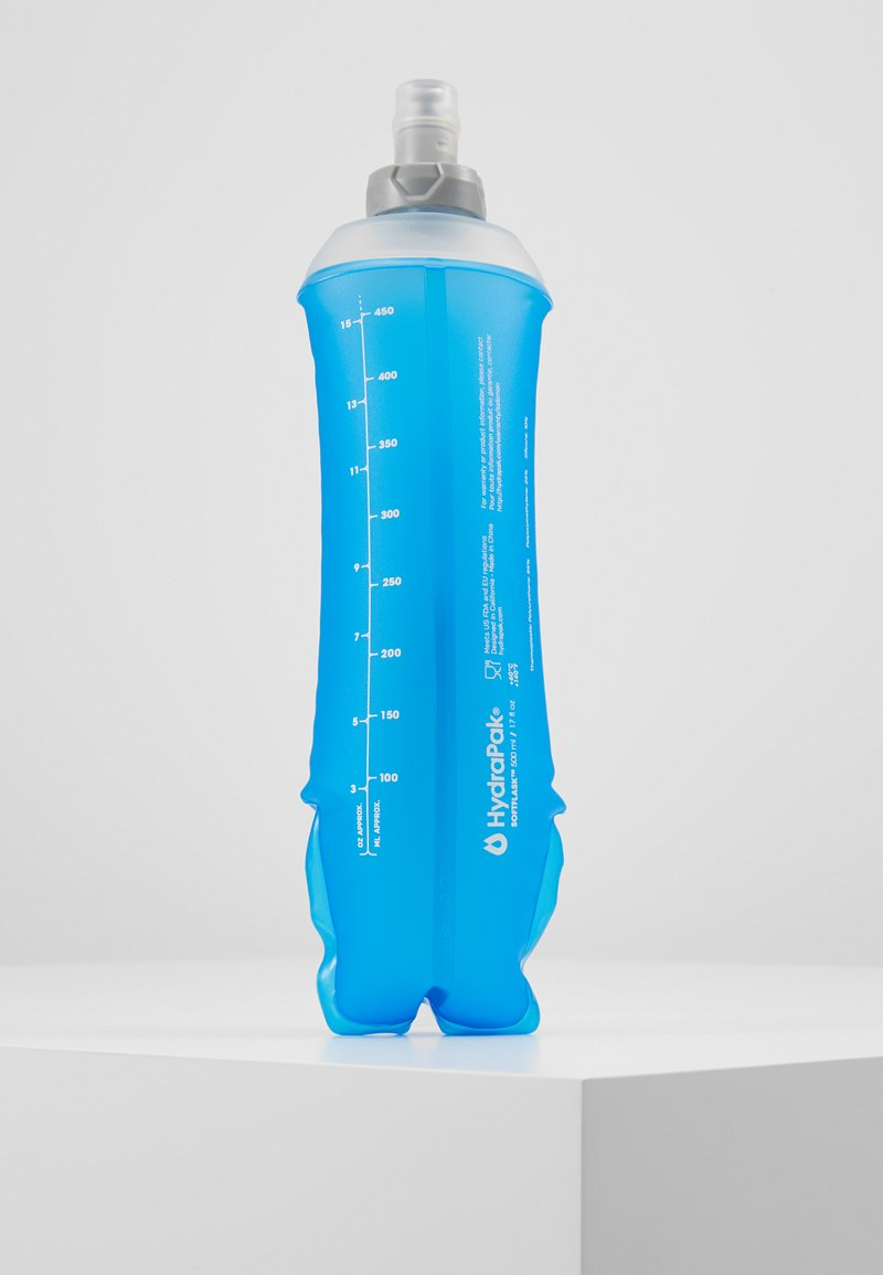 Salomon - SFLASK 500 - Drink bottle - blue