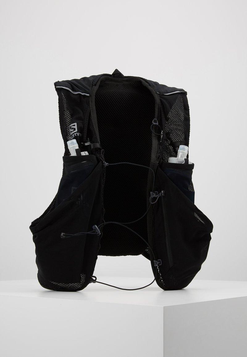 Salomon - ADV SKIN  - Juomareppu - black