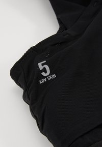 Salomon - ADV SKIN  - Juomareppu - black - 2