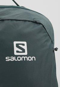 Salomon - TRAILBLAZER 20 - Mochila - green gables - 2