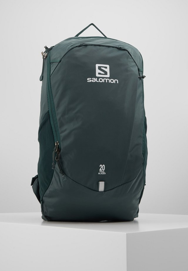 TRAILBLAZER 20 - Tagesrucksack - green gables