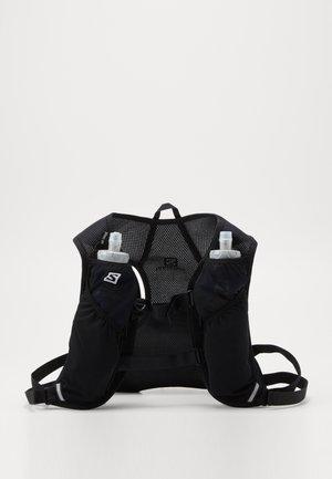 AGILE 2 - Reppu - black