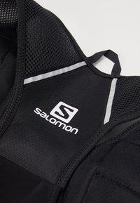 Salomon - AGILE 2 - Rucksack - black - 2