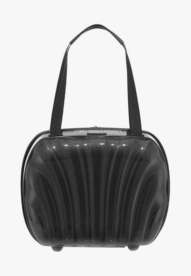 COSMOLITE - Wash bag - black