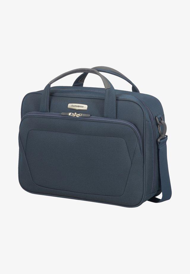 SPARK SNG - Briefcase - blue