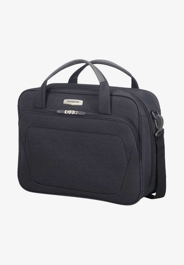 SPARK SNG - Briefcase - black