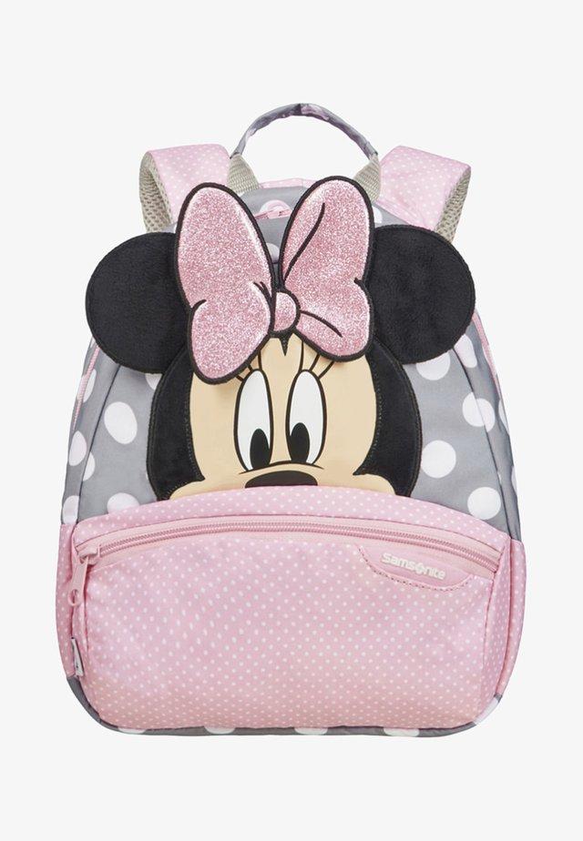DISNEY ULTIMATE - School bag - multi-coloured