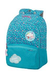 Samsonite - COLOR FUNTIME  - School bag - mint - 1