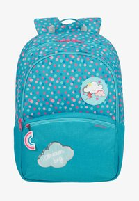 Samsonite - COLOR FUNTIME  - School bag - mint - 0