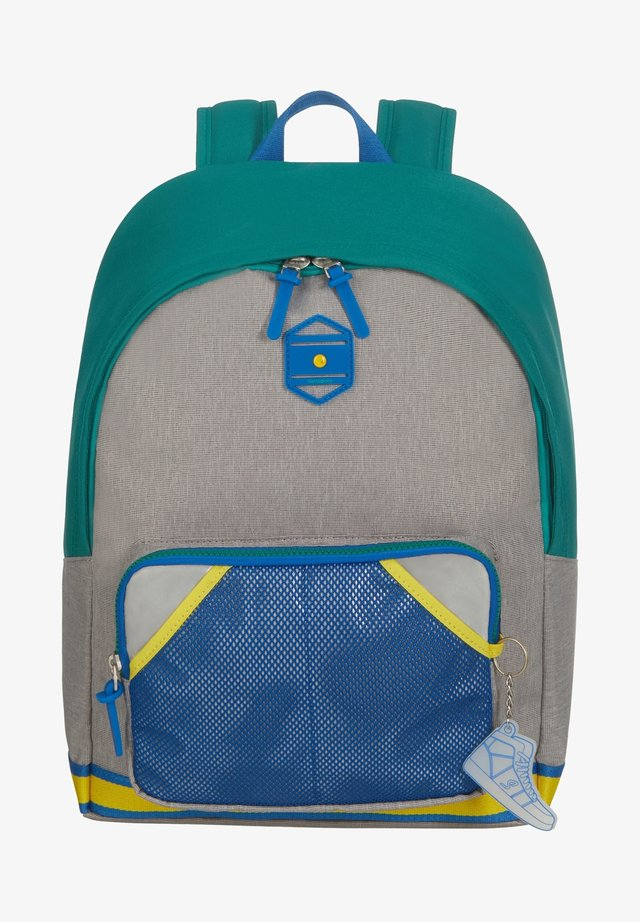 SCHOOL SPIRIT - School bag - lemon fields