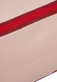 Samsonite - SCHOOL SPIRIT - School bag - burgundy pink mascot - 3