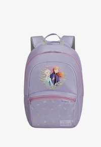 Samsonite - DISNEY - School bag - lilac - 0